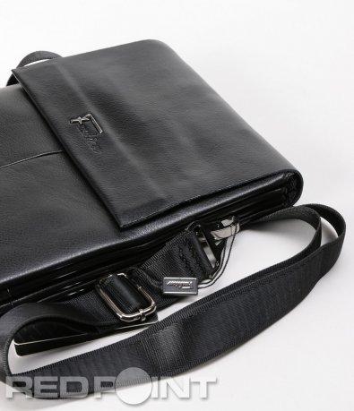 Ежедневна черна чанта 5759