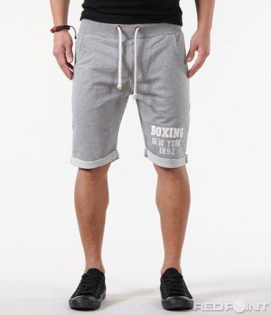 Спортни къси удобни панталони 5854