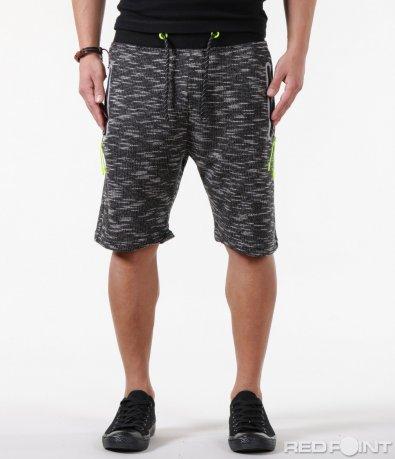 Къси панталони със спортна кройка 5864
