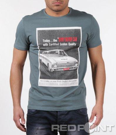 Клубна тениска 5913