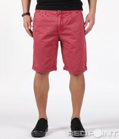 Спортно-елегантни къси панталони 5914