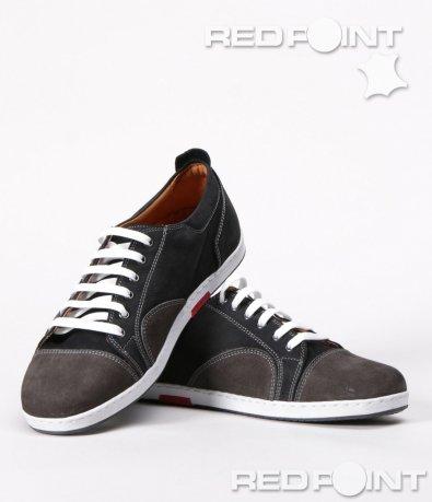 Ефектни спортно-елегантни обувки 5943