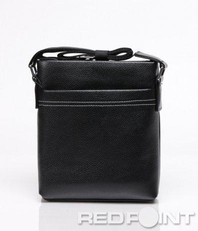Стилна чанта от еко кожа  5932