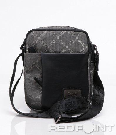 Чанта Coveri с декорация 5980