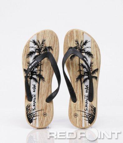 Джапанки на палми 5996