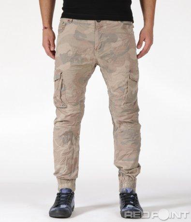 Камуфлажен панталон 6025
