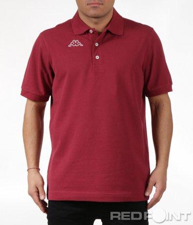 Спортна маркова поло тениска Kappa 6035