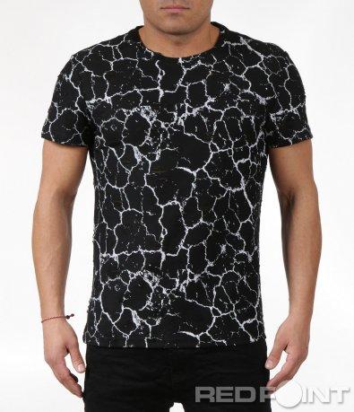 Интересна тениска 6037