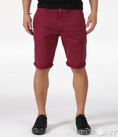 Къси панталони от плат 6059