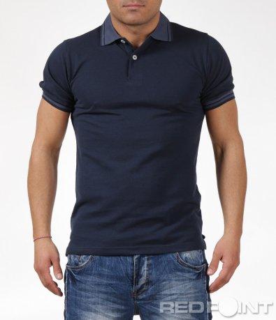 Поло тениска 6061
