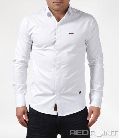 Класическа мъжка риза 6078
