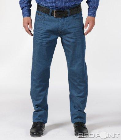 Класически сини дънки 6119