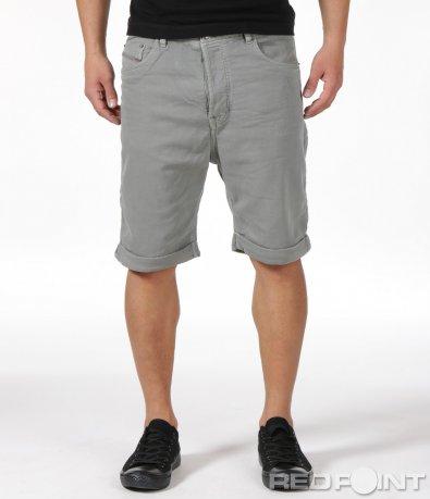 Къси панталони подгъв 6135