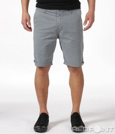 Изчистени къси панталони 6136