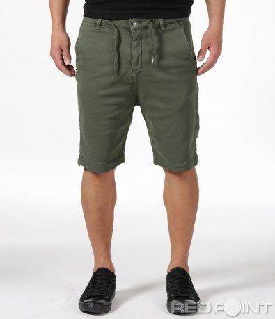 Къси спортно-елегантни панталони 6139