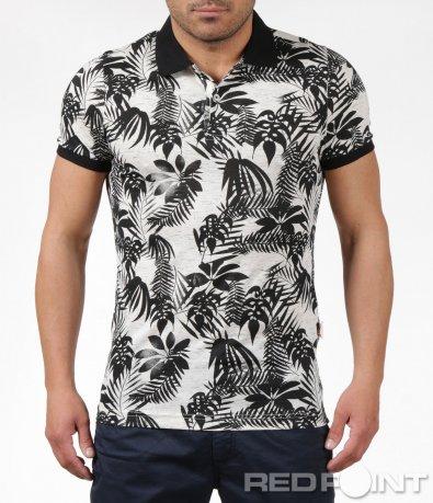 Поло тениска Etro 6158