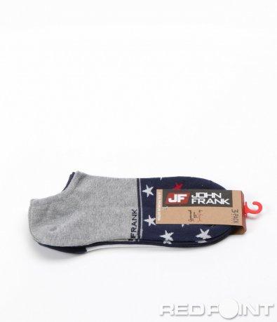 Цветни чорапи - 3бр. 6166