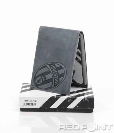 Сив портфейл Juventus 6178