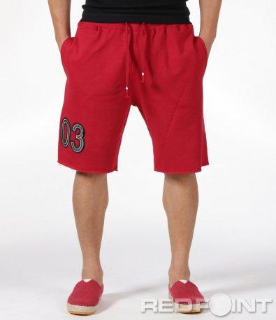 Памучни къси панталонки 6272