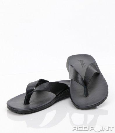 Удобни летни чехли от еко кожа 6274