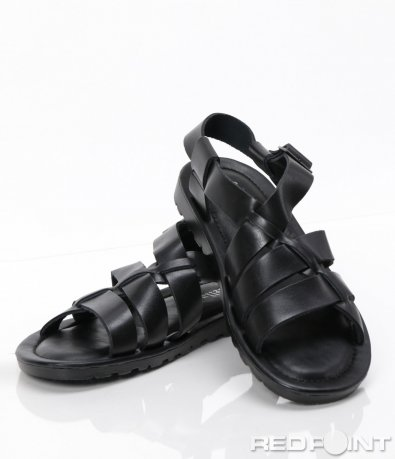 Летни сандали с каишки 6276
