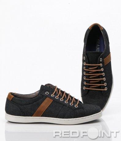 Спортно-елегантни обувки 6285