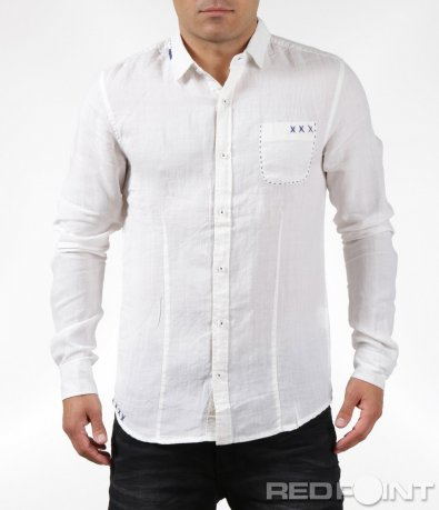 Свежа ленена риза 6315
