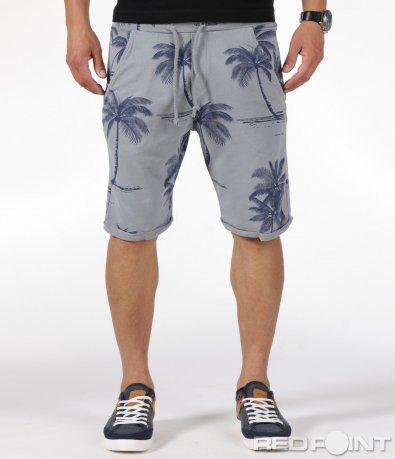Свежи къси панталонки с мотив 6327