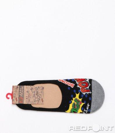 Пъстри чорапи John Frank 6363