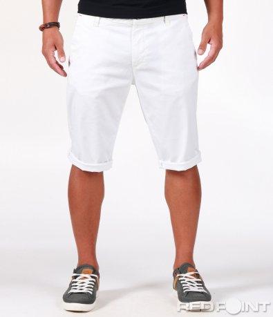 Спортно-елегантни къси панталони 6504