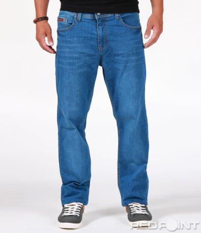 Класически сини дънки 6537