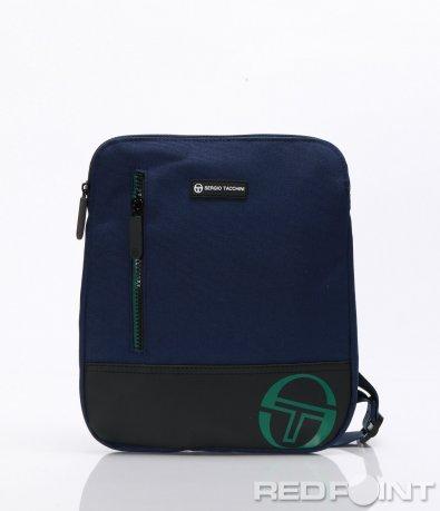 Текстилна чанта в ефектен вид 6618