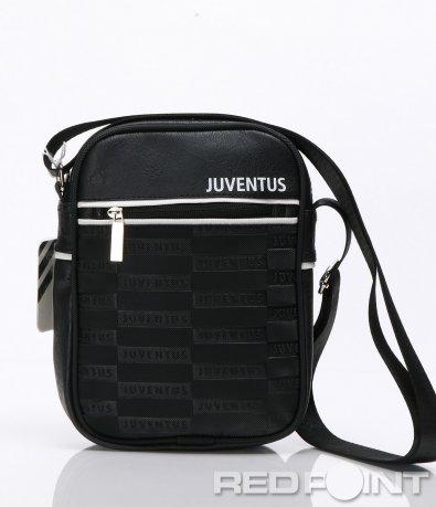 Черна чанта Juventus 6624