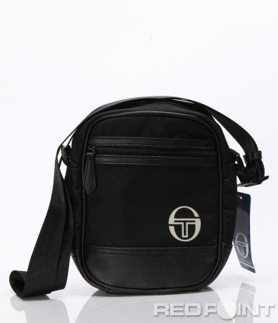 Чанта Sergio Tacchini с емблема 6619