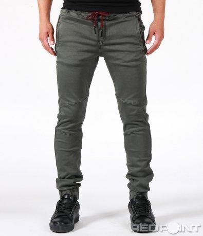 Актуален спортен панталон 6643