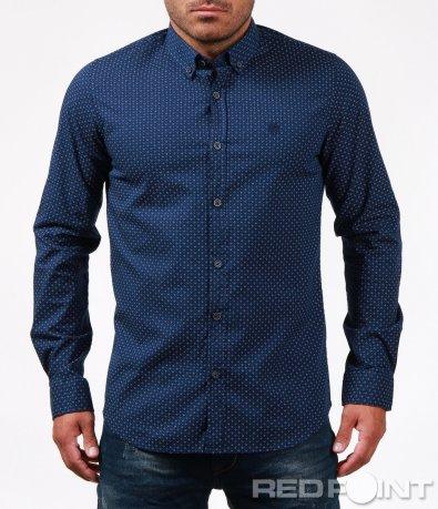 Интересен модел риза с декорация 6709