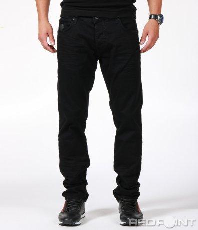 Класически черни дънки 6875