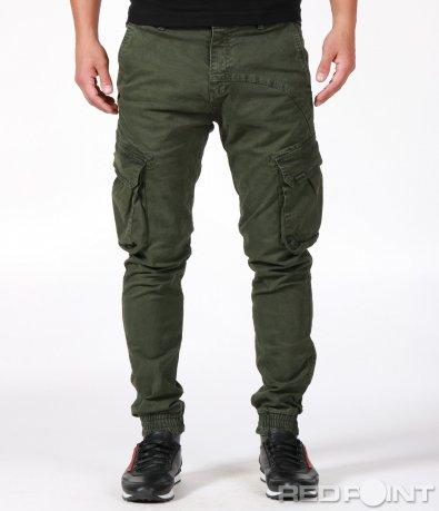 Автентичен спортен карго панталон 6939