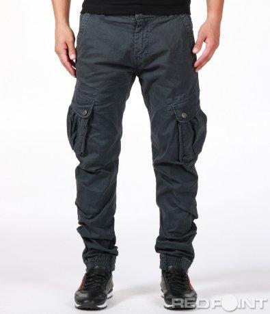 Спортен карго панталон 6981