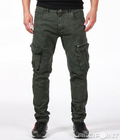 Модерен карго панталон 6977