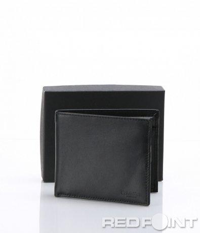 Портфейл в черен цвят Calvin Klein 7002