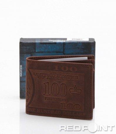 Атрактивно портмоне Dollars 7175