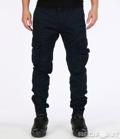 Стилен casual панталон 7218