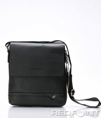 Чанта от еко кожа с капак 7280