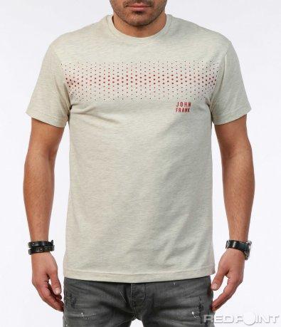Семпъл модел тениска 7290