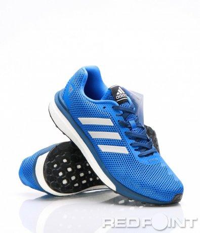 Маратонки с мрежова повърхност Adidas 7341