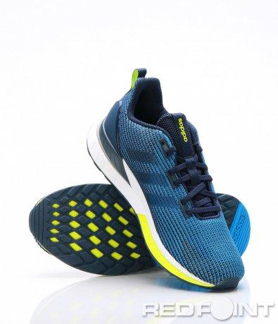 Светлосини маратонки Adidas 7342