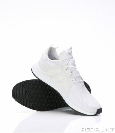 Бели спортни маратонки Adidas 7337