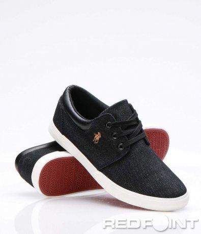 Модерни обувки от текстил 7496