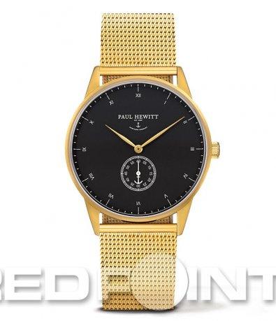 Позлатен часовник